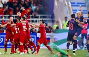 """2 ทีมจากอาเซียน! เปิดรายชื่อทีมเข้ารอบ 16 ทีมสุดท้าย """"ศึกเอเชียนคัพ 2019"""" ที่ UAE"""