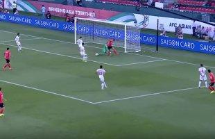 อีกหนึ่งยักษ์เอเชีย ทะลุรอบ 8 ทีม! ไฮไลท์เอเชียน คัพ รอบ 16 ทีมสุดท้าย ทีมชาติเกาหลีใต้ VS ทีมชาติบาห์เรน