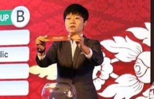 ลุ้นตั๋วไปบอลโลก!! ผลจับสลากแบ่งสาย ศึกฟุตบอลหญิง U16 ชิงแชมป์เอเชีย ดวล 2 ทีมยักษ์เอเชีย