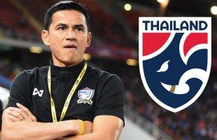 """""""ซิโก้'' เปิดใจถึงผู้ที่ควรเข้ามาเป็นกุนซือคนใหม่ทีมชาติไทย"""