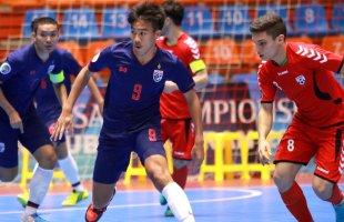 ความรู้สึกแฟนบอลอินโด!! พูดถึงทีมชาติไทย ที่ไม่ได้เข้ารอบรอง ศึกฟุตซอล U20 ชิงแชมป์เอเชีย