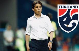อากิระ นิชิโนะ พูดถึงทีมชาติไทยอยู่ในระดับไหนในสายตา นิชิโนะ