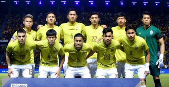 """นายกส.บอลไทย พูดถึงความคืบหน้าการเตรียมทีมชาติไทยของ """"อากิระ นิชิโนะ"""" ล่าสุดหลังเข้าประชุม"""