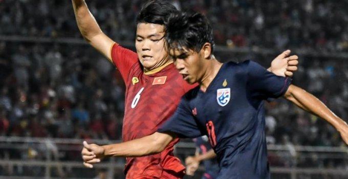 """สรุปผล+ตารางคะแนน """"ศึกฟุตบอล U18 ชิงแชมป์อาเซียน 2019"""" นัดที่ 4 หลังผ่านไป 3 คู่ กลุ่ม B"""
