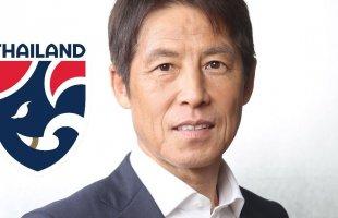 อย่างเป็นทางการ! อากิระ นิชิโนะ ประกาศรายชื่อ 33 นักเตะทีมชาติไทย ชุดใหญ่รอบแรก