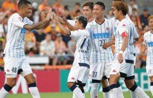 """ผนึกกำลัง อิเนียสต้า! เจลีกเลือก """"ชนาธิป"""" ห้องเครื่องทีมชาติไทย ติดทีมยอดเยี่ยมสัปดาห์ที่ 23"""