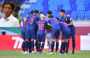มีรายงาน 2 แข้งไทยฟอร์มแรง หลุดโผจาก 35 เหลือ 33 รายชื่อนักเตะทีมชาติไทย ยุค อากิระ นิชิโนะ