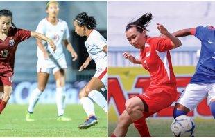 """สรุปผล+ตารางคะแนน """"ศึกฟุตบอลหญิงชิงแชมป์อาเซียน 2019"""" หลังผ่านไป 3 นัด กลุ่ม A"""